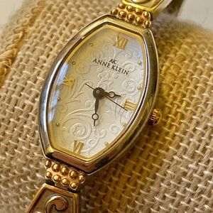 ANNE KLEIN WATCH Vintage